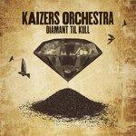Albumcover: Diamant til kull